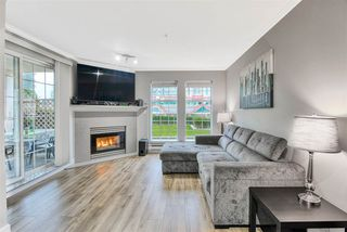 "Photo 9: 106 1655 GRANT Avenue in Port Coquitlam: Glenwood PQ Condo for sale in ""THE BENTON"" : MLS®# R2422946"