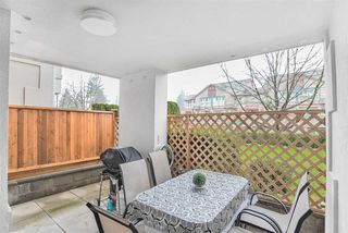 "Photo 19: 106 1655 GRANT Avenue in Port Coquitlam: Glenwood PQ Condo for sale in ""THE BENTON"" : MLS®# R2422946"