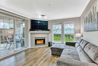 "Photo 10: 106 1655 GRANT Avenue in Port Coquitlam: Glenwood PQ Condo for sale in ""THE BENTON"" : MLS®# R2422946"