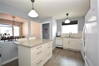 Photo 3: 15 Nolin Avenue in Winnipeg: Richmond Lakes Residential for sale (1Q)  : MLS®# 202003079