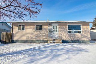 Photo 1: 110 Kushner Crescent in Winnipeg: Single Family Detached for sale (4H)  : MLS®# 201933144