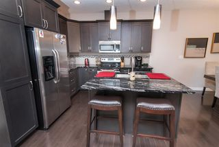 Photo 10: 16803 55 Street in Edmonton: Zone 03 Townhouse for sale : MLS®# E4192399