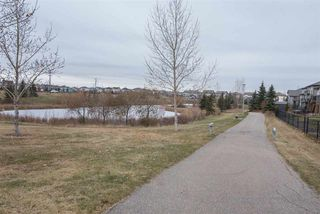 Photo 3: 16803 55 Street in Edmonton: Zone 03 Townhouse for sale : MLS®# E4192399