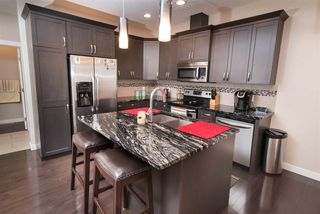 Photo 11: 16803 55 Street in Edmonton: Zone 03 Townhouse for sale : MLS®# E4192399