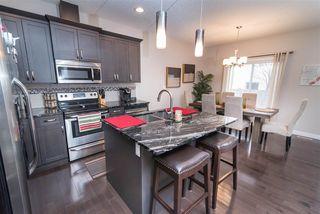 Photo 9: 16803 55 Street in Edmonton: Zone 03 Townhouse for sale : MLS®# E4192399