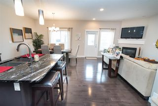 Photo 8: 16803 55 Street in Edmonton: Zone 03 Townhouse for sale : MLS®# E4192399
