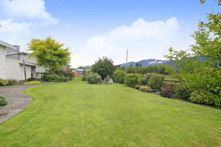 Photo 23: 46121 CLARE Avenue in Chilliwack: Fairfield Island House for sale : MLS®# R2464254