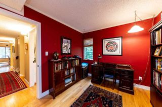 """Photo 11: 827 HENDECOURT Road in North Vancouver: Lynn Valley Townhouse for sale in """"LAURA LYNN"""" : MLS®# R2469327"""