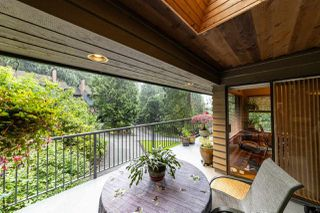 """Photo 20: 827 HENDECOURT Road in North Vancouver: Lynn Valley Townhouse for sale in """"LAURA LYNN"""" : MLS®# R2469327"""
