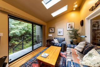 """Photo 9: 827 HENDECOURT Road in North Vancouver: Lynn Valley Townhouse for sale in """"LAURA LYNN"""" : MLS®# R2469327"""