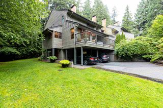 """Photo 23: 827 HENDECOURT Road in North Vancouver: Lynn Valley Townhouse for sale in """"LAURA LYNN"""" : MLS®# R2469327"""
