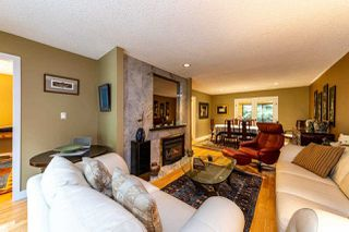 """Photo 3: 827 HENDECOURT Road in North Vancouver: Lynn Valley Townhouse for sale in """"LAURA LYNN"""" : MLS®# R2469327"""
