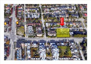 Main Photo: 2535 E BROADWAY in Vancouver: Renfrew VE House for sale (Vancouver East)  : MLS®# R2470700