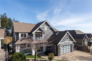 Photo 35: 2215 Woodhampton Rise in Langford: La Bear Mountain Single Family Detached for sale : MLS®# 839263