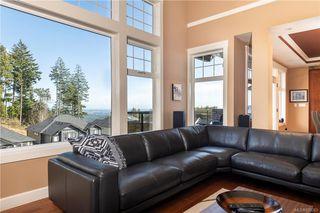 Photo 5: 2215 Woodhampton Rise in Langford: La Bear Mountain Single Family Detached for sale : MLS®# 839263