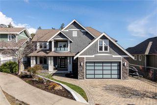 Photo 36: 2215 Woodhampton Rise in Langford: La Bear Mountain Single Family Detached for sale : MLS®# 839263