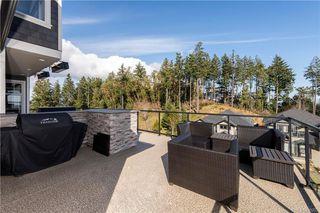 Photo 34: 2215 Woodhampton Rise in Langford: La Bear Mountain Single Family Detached for sale : MLS®# 839263