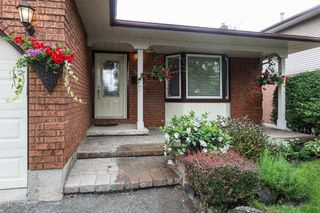 Photo 2: 306 Dickens Drive in Oshawa: Eastdale House (Backsplit 4) for sale : MLS®# E4858143