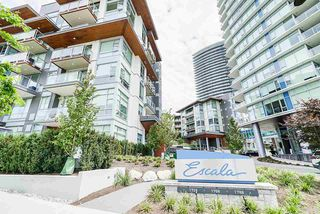 """Main Photo: 314 1728 GILMORE Avenue in Burnaby: Brentwood Park Condo for sale in """"Escala"""" (Burnaby North)  : MLS®# R2485165"""
