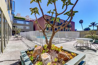 Photo 19: SAN DIEGO Condo for rent : 2 bedrooms : 3200 6th Avenue #106
