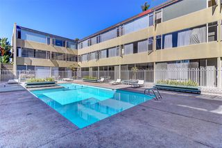 Photo 20: SAN DIEGO Condo for rent : 2 bedrooms : 3200 6th Avenue #106