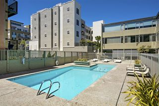 Photo 6: SAN DIEGO Condo for rent : 2 bedrooms : 3200 6th Avenue #106