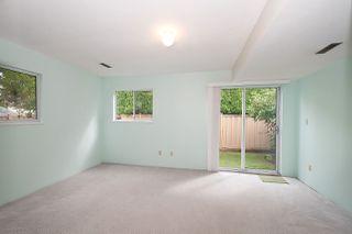 "Photo 16: 23 7040 WILLIAMS Road in Richmond: Broadmoor Townhouse for sale in ""TWIN CEDAR VILLAGE"" : MLS®# R2487395"