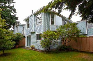 "Photo 21: 23 7040 WILLIAMS Road in Richmond: Broadmoor Townhouse for sale in ""TWIN CEDAR VILLAGE"" : MLS®# R2487395"