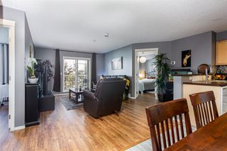 Photo 5: #6202 70 Panamount Drive NW in Calgary: Panorama Hills Apartment for sale : MLS®# A1024592
