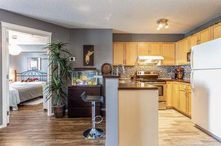 Photo 6: #6202 70 Panamount Drive NW in Calgary: Panorama Hills Apartment for sale : MLS®# A1024592