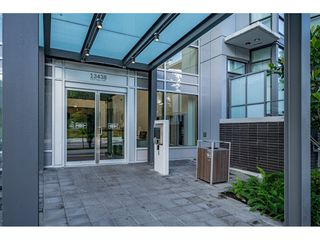 """Photo 2: 3307 13438 CENTRAL Avenue in Surrey: Whalley Condo for sale in """"PRIME ON THE PLAZA"""" (North Surrey)  : MLS®# R2490167"""