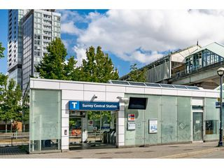 """Photo 29: 3307 13438 CENTRAL Avenue in Surrey: Whalley Condo for sale in """"PRIME ON THE PLAZA"""" (North Surrey)  : MLS®# R2490167"""