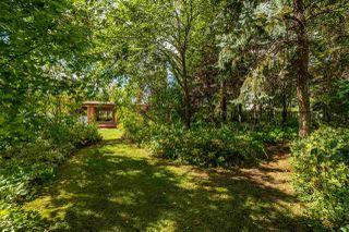 Photo 36: 14 Gresham Boulevard: St. Albert House for sale : MLS®# E4213086