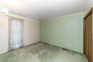 Photo 19: 14 Gresham Boulevard: St. Albert House for sale : MLS®# E4213086
