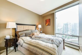 "Photo 31: 1902 1228 MARINASIDE Crescent in Vancouver: Yaletown Condo for sale in ""Crestmark II"" (Vancouver West)  : MLS®# R2502106"