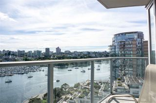 "Photo 37: 1902 1228 MARINASIDE Crescent in Vancouver: Yaletown Condo for sale in ""Crestmark II"" (Vancouver West)  : MLS®# R2502106"