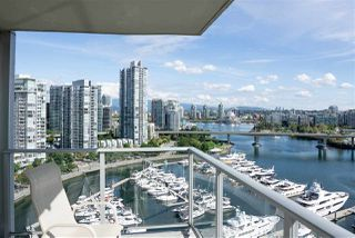 "Photo 36: 1902 1228 MARINASIDE Crescent in Vancouver: Yaletown Condo for sale in ""Crestmark II"" (Vancouver West)  : MLS®# R2502106"