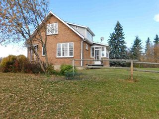 Photo 27: 54540 Rge Rd 210: Rural Strathcona County House for sale : MLS®# E4219140