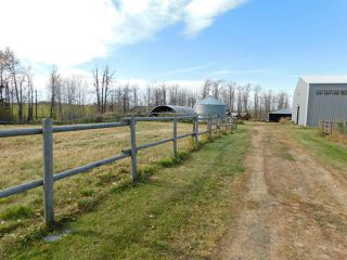 Photo 28: 54540 Rge Rd 210: Rural Strathcona County House for sale : MLS®# E4219140