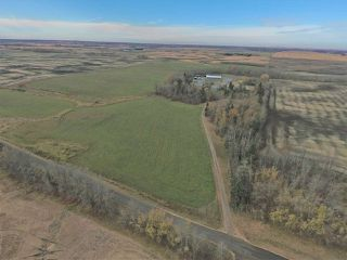 Photo 2: 54540 Rge Rd 210: Rural Strathcona County House for sale : MLS®# E4219140