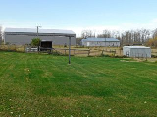 Photo 3: 54540 Rge Rd 210: Rural Strathcona County House for sale : MLS®# E4219140