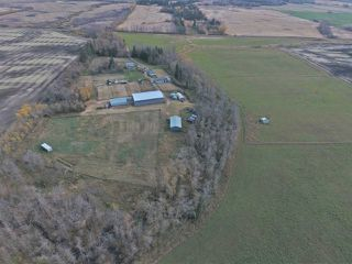 Photo 36: 54540 Rge Rd 210: Rural Strathcona County House for sale : MLS®# E4219140