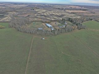 Photo 30: 54540 Rge Rd 210: Rural Strathcona County House for sale : MLS®# E4219140