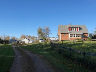 Photo 1: 54540 Rge Rd 210: Rural Strathcona County House for sale : MLS®# E4219140