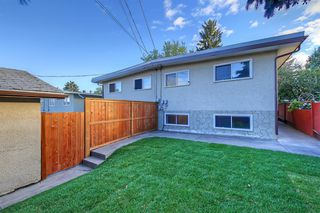 Photo 33: 226, 228 27 Avenue NW in Calgary: Tuxedo Park Duplex for sale : MLS®# A1043216