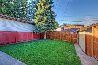 Photo 34: 226, 228 27 Avenue NW in Calgary: Tuxedo Park Duplex for sale : MLS®# A1043216