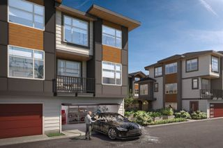 """Photo 10: 11 20763 76 Avenue in Langley: Willoughby Heights Townhouse for sale in """"CROFTON"""" : MLS®# R2519766"""