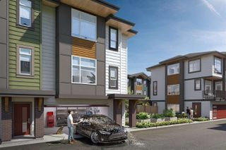 """Photo 11: 11 20763 76 Avenue in Langley: Willoughby Heights Townhouse for sale in """"CROFTON"""" : MLS®# R2519766"""
