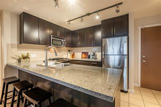 """Photo 6: 1005 660 NOOTKA Way in Port Moody: Port Moody Centre Condo for sale in """"NAHANNI"""" : MLS®# R2525870"""
