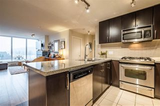 """Photo 8: 1005 660 NOOTKA Way in Port Moody: Port Moody Centre Condo for sale in """"NAHANNI"""" : MLS®# R2525870"""